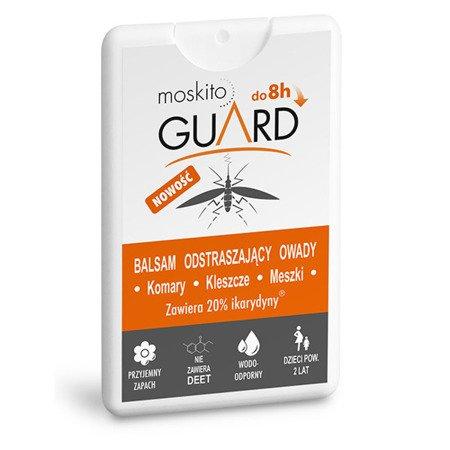 Atomizer Moskito Guard 18ml, kieszonkowy