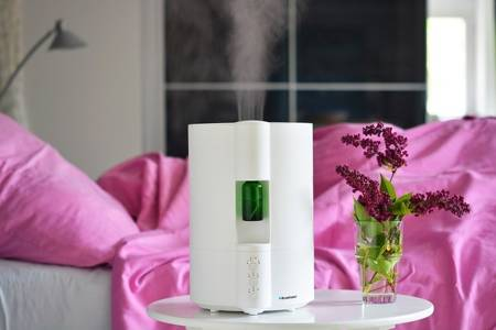 Blaupunkt AHA501 nawilżacz powietrza z dyfuzorem zapachów
