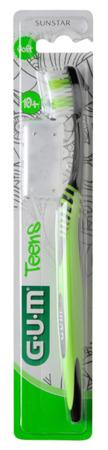 GUM Teens- szczoteczka do mycia zębów dla dzieci powyżej 10 roku życia