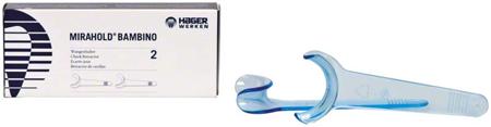 MIRAHOLD BAMBINO Retractor - rozwieracz jenostronny dla dzieci