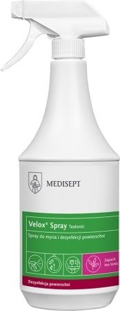 Medisept VELOX SPRAY TEA TONIC 1 L