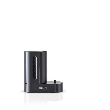 Philips Sonicare FlexCare HX6971 BLACK- szczoteczka soniczna ze stacją UV  - HX6971/59