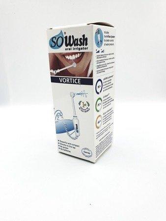 SOWash VORTICE irygator wodny standardowe czyszczenie