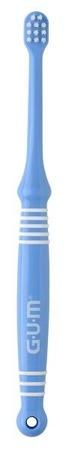 SUNSTAR GUM Monster Baby- szczoteczka do mycia zębów dla niemowląt i dzieci w wieku 0-2 lat