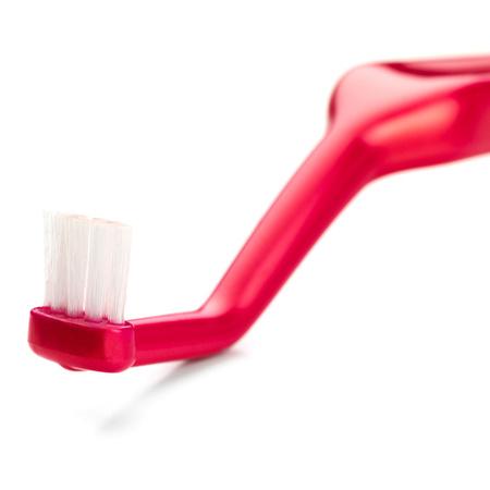 TePe Implant Care- szczoteczka do czyszczenia implantów, aparatów ortodontycznych i trudno dostępnych miejsc