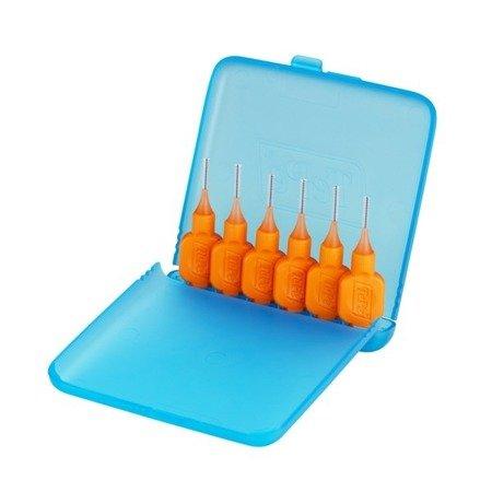 TePe travel case etui do przechowywania szczoteczek międzyzębowych TePe Orginal